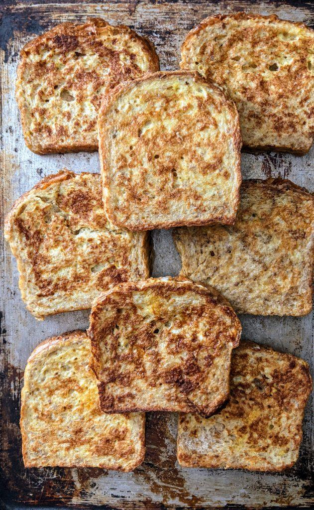 monte cristo french toast